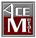 Ace Metal Inc. Logo